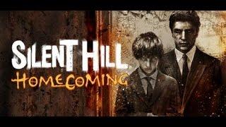 Silent Hill Homecoming - Leg. Ptbr [01] [vem Sofrer Tbem] [jogamais]