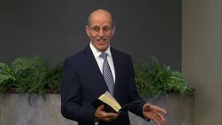 Holiness & Purity- (Doug Batchelor) AmazingFacts