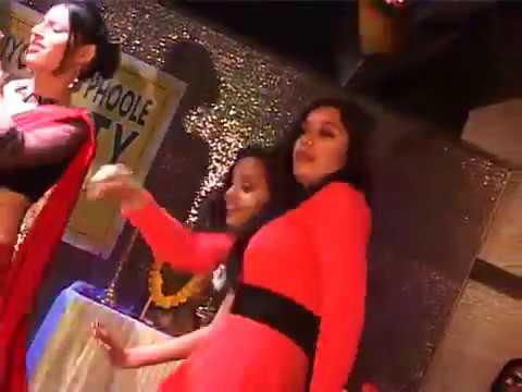 Fresher's party 2017 dance Jaipur University