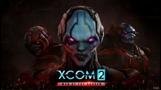 XCOM 2: War of the Chosen Легенда терминатор