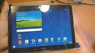 Скачать Самопроизвольно разряжается планшет Samsung Galaxy Note 10 1 2014 P6010