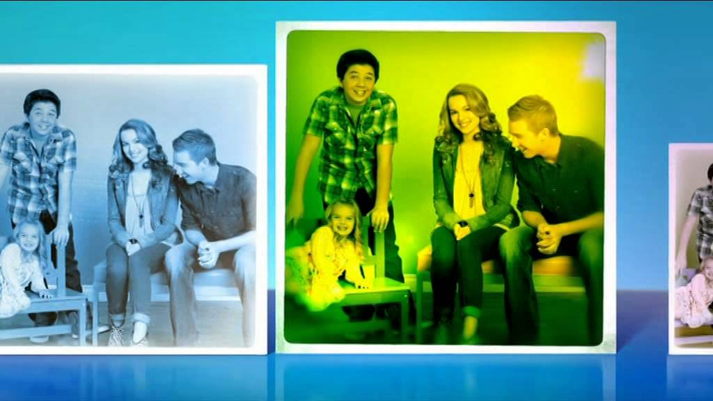 Disney Channel España Verano 2014: ¡Buena Suerte, Charlie