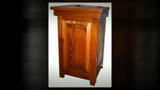 Wooden Trash Can - Steps For Making A Wooden Trash Can