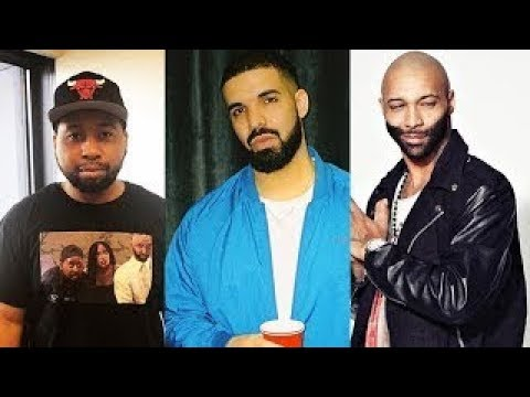 DJ Akademiks reacts to Drake Dissing him and Joe Budden on 'Diplomatic Immunity'