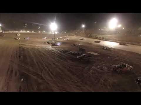 Fastrak Series @ I-77 Speedway