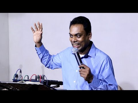 Br Suresh Babu message 'Soldiers of Christ'