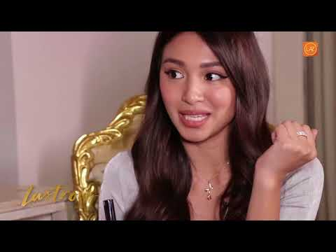 Nadine Lustre's Exclusive One-On-One Interview With Lazada #LustrousDayWithNadine