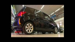 видео Новый Opel Meriva 2014 - фото, цена, технические характеристики
