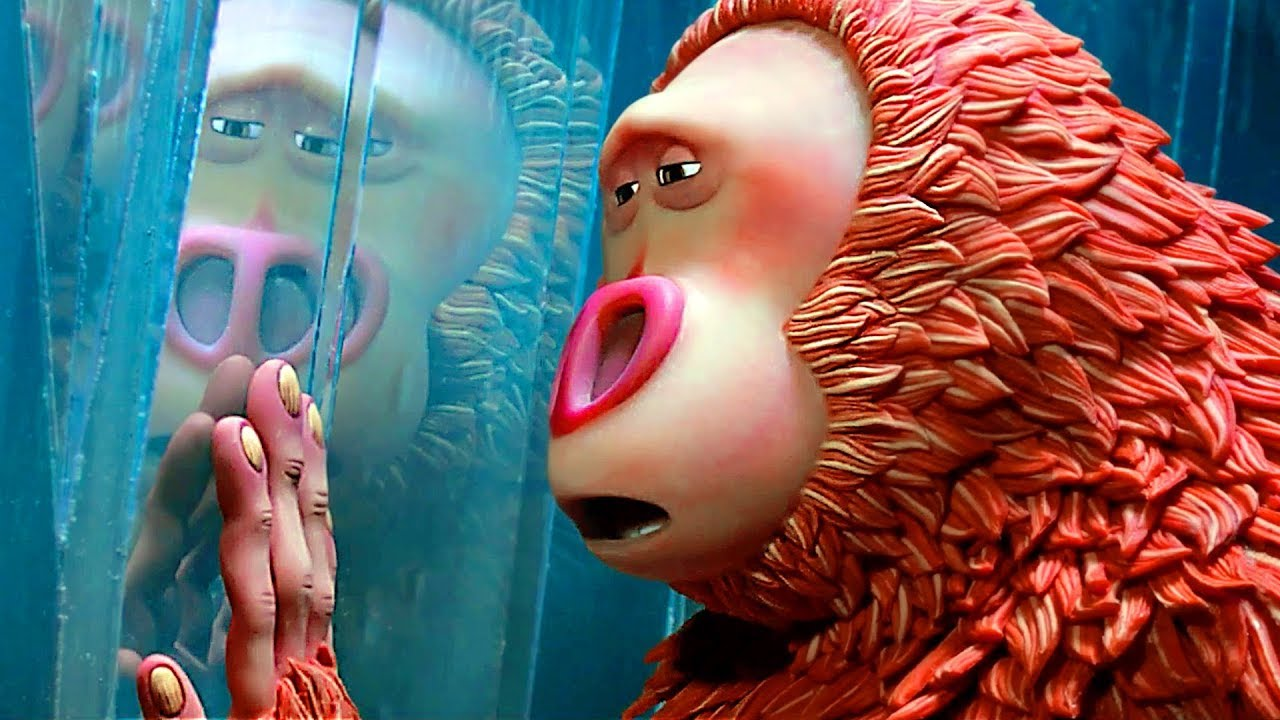 Download MISSING LINK Full Movie Trailer (Animation, 2019)