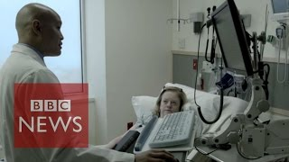 Hospital computer 'predicts death' - BBC News