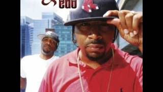 Masta Ace & Edo G - Ei8ht Is Enuff (Instrumental)