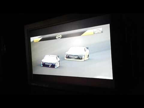 My reaction to nascar xfinity series Lilly diabetes 250 indianapolis motor speedway