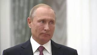 Умер Кобзон на приеме у Путина