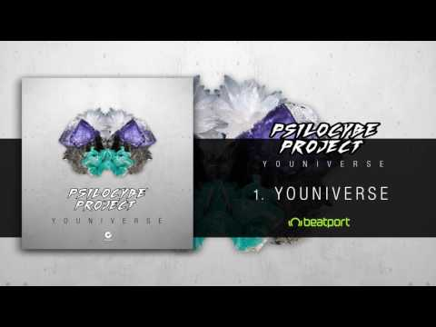 Psilocybe Project - Youniverse