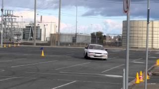 Motorkhana S13 Silvia CA18DE Altona