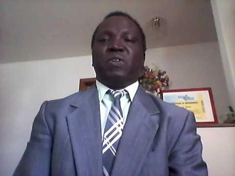 Saving South Sudan 10 (Foundation News)