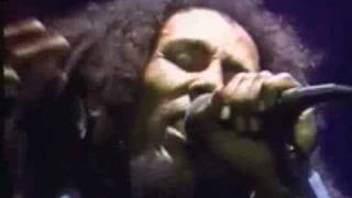 BOB MARLEY & The Wailers War 1980
