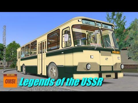 omsi bus simulator liaz 677