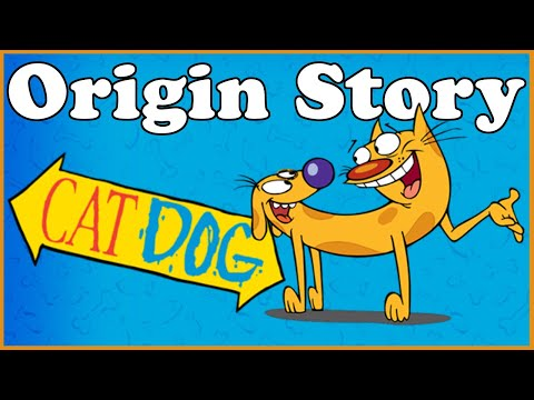 The Episode of CatDog That Finally Explained EVERYTHING... Kind Of...