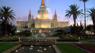 LDS Temples - Strength Beyond My Own