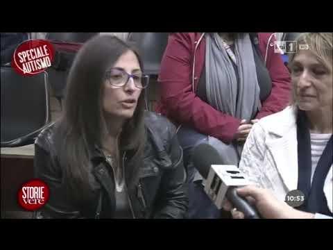 Progetto Aita Onlus e Accademia Scherma Lia a Storie Vere