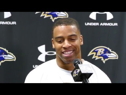 Ravens Rookie Keenan Reynolds On New Position