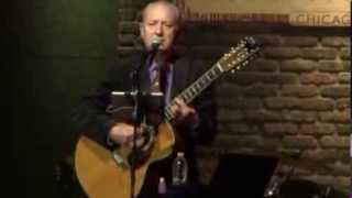 Michael Nesmith opened his solo show at the City Winery in Chicago,...