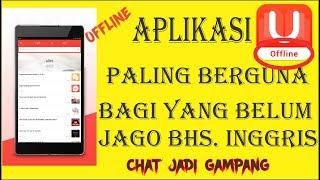 Aplikasi Offline - Sangat Membantu Belajar Bahasa Inggris- Dijamin PUAS screenshot 4