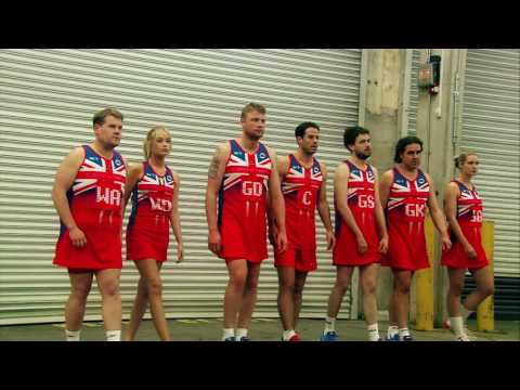 10 Years of Netball on Sky Sports