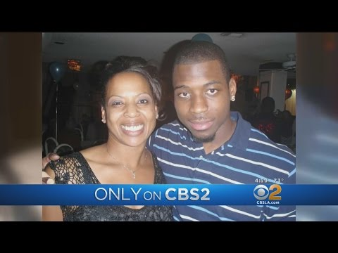 Only On 2: Family Says Former Pro NFL Player Accused Of Murdering His Mother Was Changed By Sport