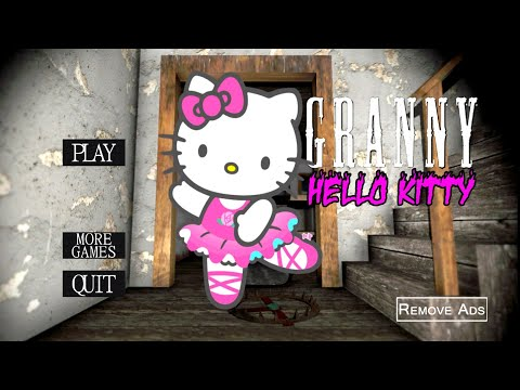 Granny Is Hello Kitty!