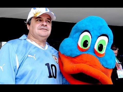 """100% Deporte: Audio del Pato Celeste """"amenazando"""" a Lugano"""