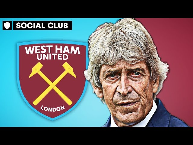 ARE WEST HAM GOING DOWN? | SOCIAL CLUB