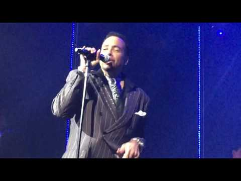 Morris Day & The Time - Jungle Love - 80's Cruise - 2.14.17