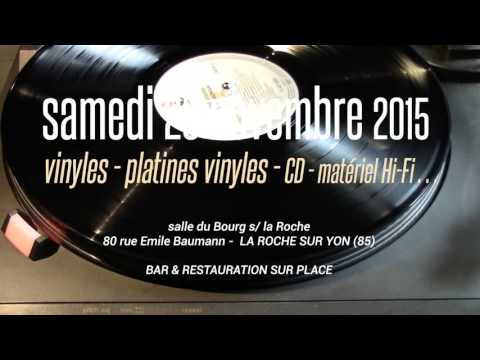 Teaser - Bourse Sonore 2015