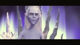 『アナと雪の女王』に影響を与えた、アニメーション作品『雪の女王』の...