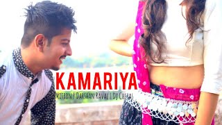Kamariya – Mitron| Kunal chawla| Jackky Bhagnani|Darshan Raval | DJ Chetas| Lijo Gdjeorge| Ikka