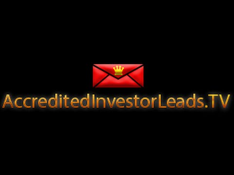 Qualified Investor Leads & What You Should Know About Them