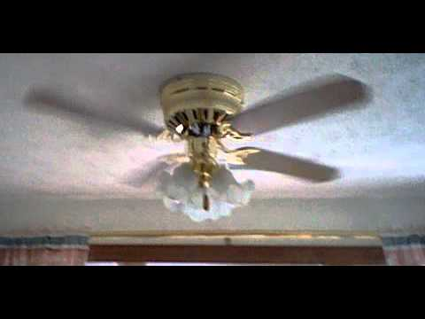 Encon ceiling fan youtube encon ceiling fan aloadofball Choice Image