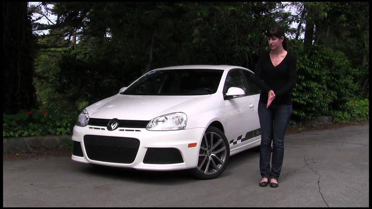 Volkswagen tdi cup edition