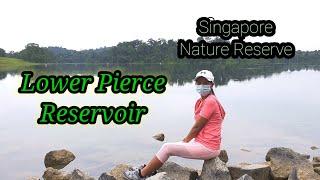 Lower Pierce Reservoir Trail
