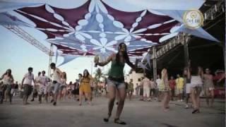 Liquid Sky Official Video - 28/01/2012 @ Iate Clube do Recife