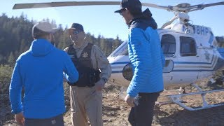 CHP Tips - Finding your location with Logan Talbott