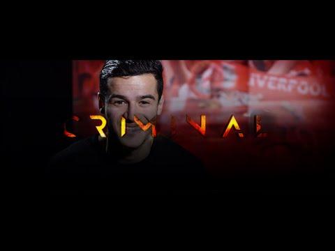 Philippe Coutinho ► Criminal - Ozuna Ft....