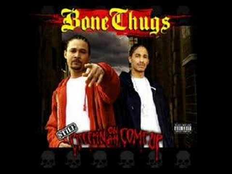 Bone Thugs-n-Harmony- Rollin, Drinkin'