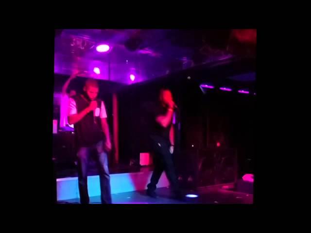 City Jam 3 Live! Show Lano and Phreddy J.B.