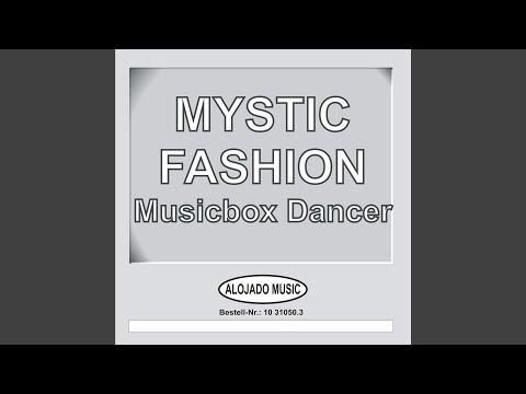 Musicbox Dancer