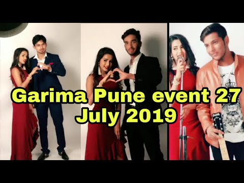Gima Pune Event| Garima Pune Event | Garima 27 July 2019 Pune Event