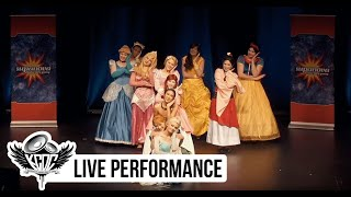 Disney Princesses | TWICE | What Is Love? | Cosplay Dance Performance | Supanova Perth 2019 thumbnail