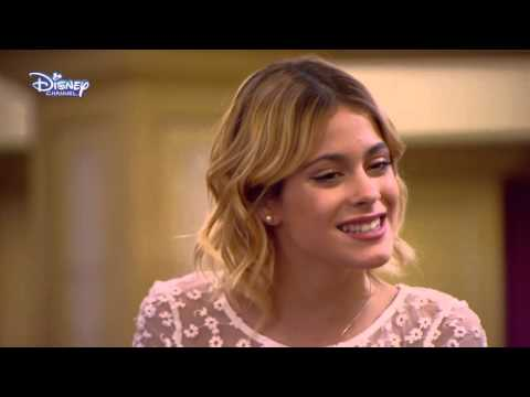 Violetta 3 - Algo Se Enciende.